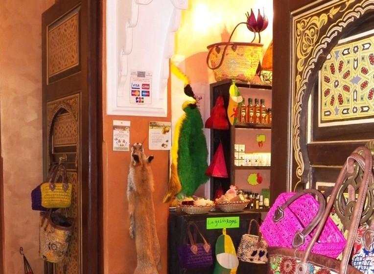 marocco mall