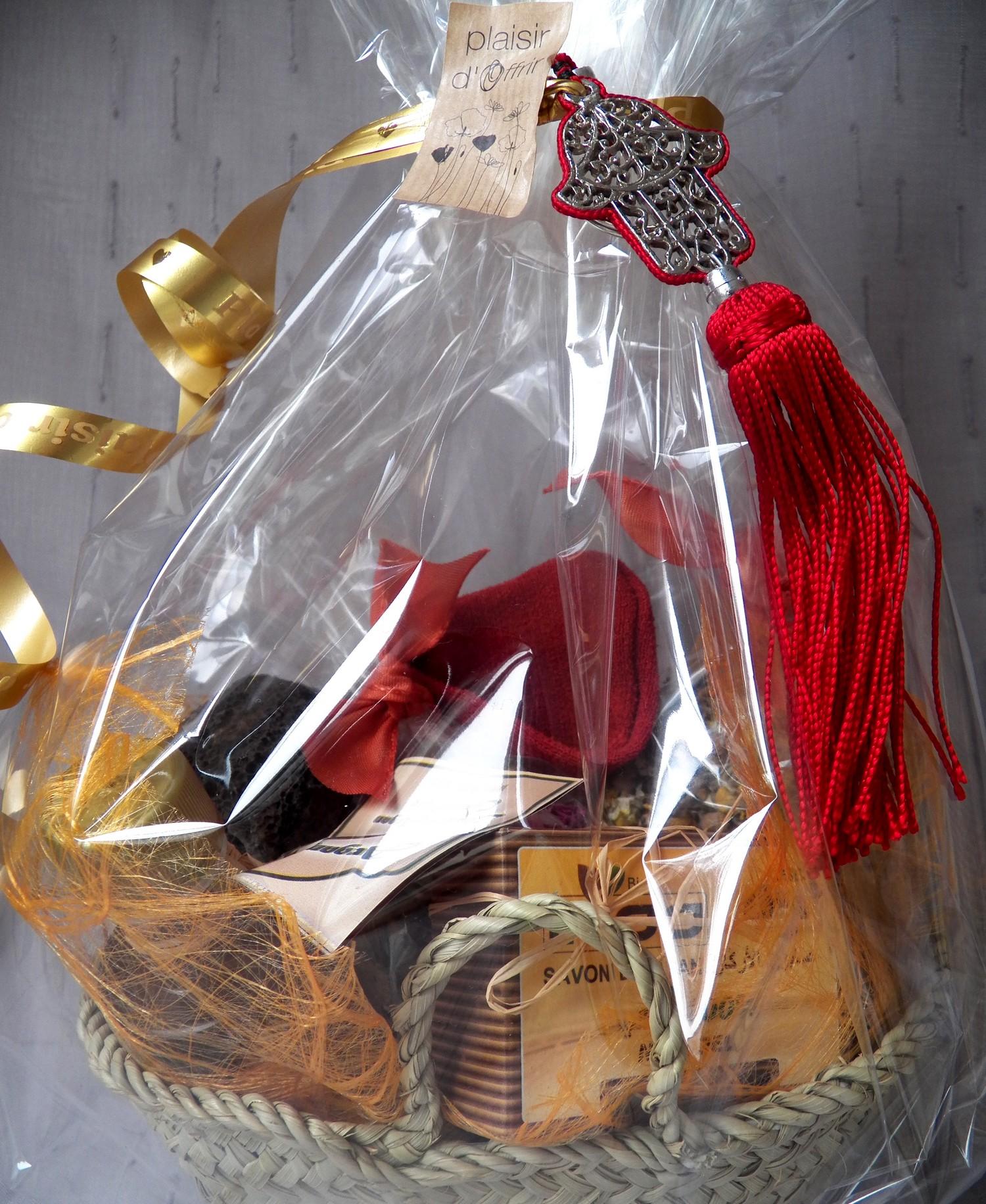 Panier Cadeau Ou Panier Cadeau : Coffret cadeau